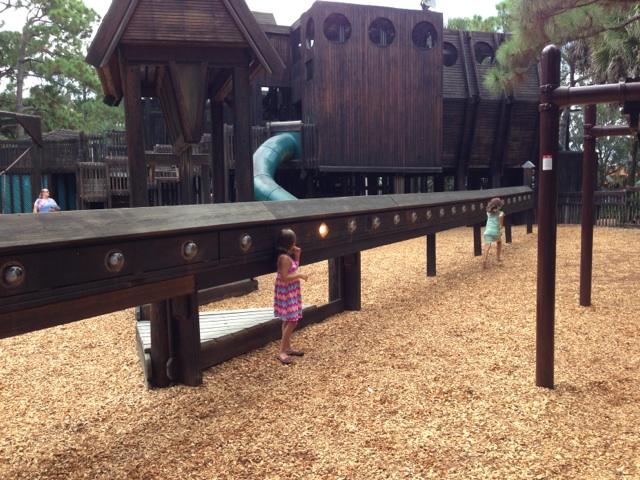Boca Raton park