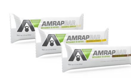 AMRAP refuel clean fuel