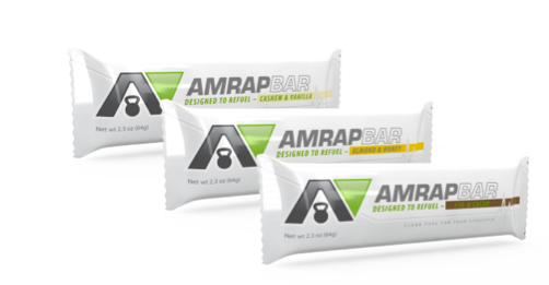 AMRAP refuel clean fuel