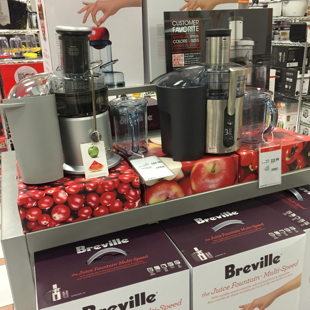Breville Juice Fountain Plus Review