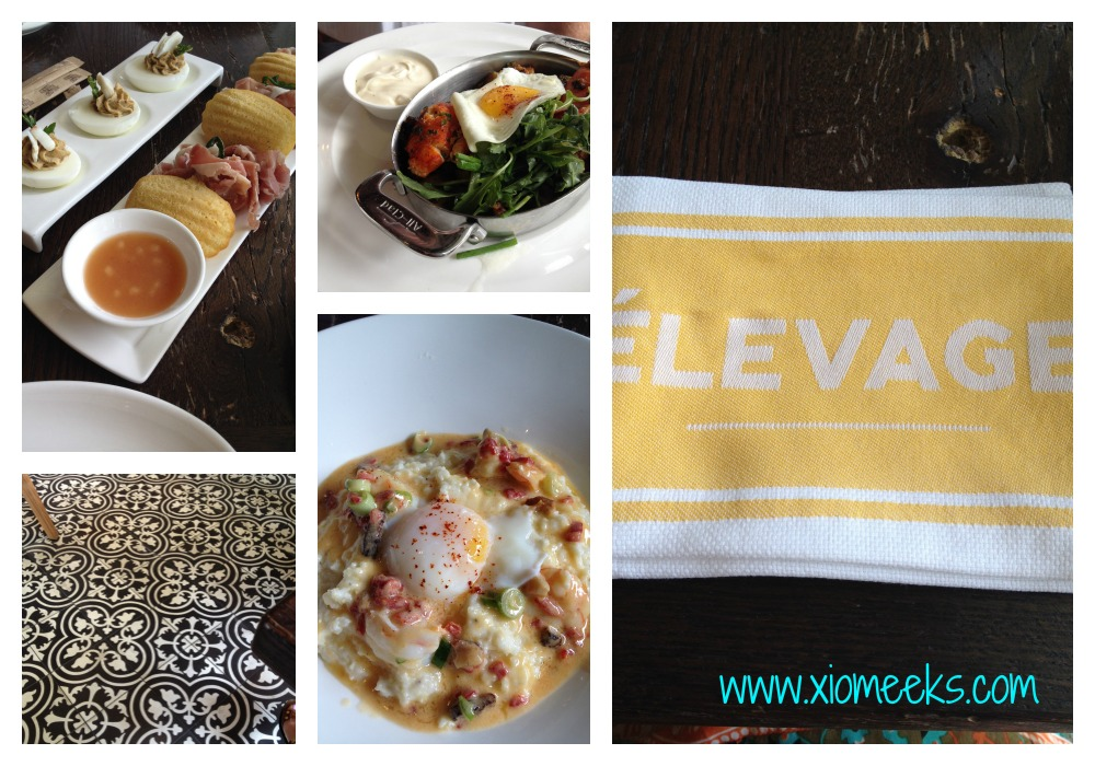Elevage Restaurant at the Epicurean Hotel, Tampa