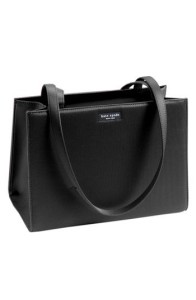 $39 now Kate Spade microfiber bag, courtesy of Elle