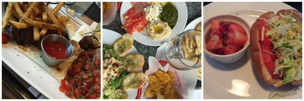 best of 2016 meals